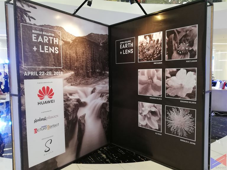 , Manila Bulletin Partners with Huawei for Earth + Lens Photo Exhibit, Gadget Pilipinas, Gadget Pilipinas