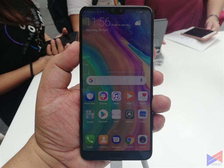 p20 series, Huawei P20 Series Launches in PH, Gadget Pilipinas