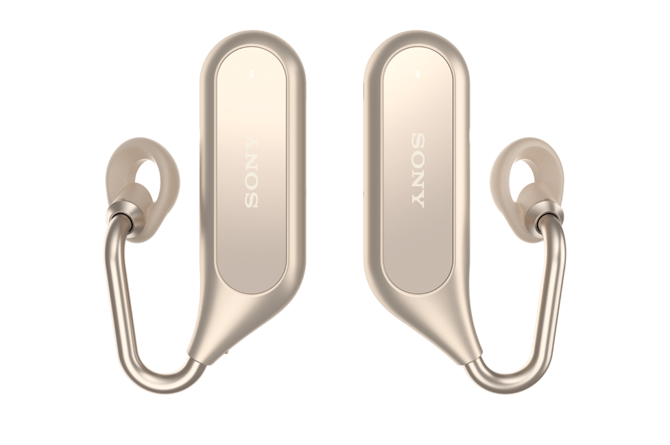 xperia ear duo 3 1 - The Sony Xperia Ear Duo is the Perfect Wireless Audio Companion