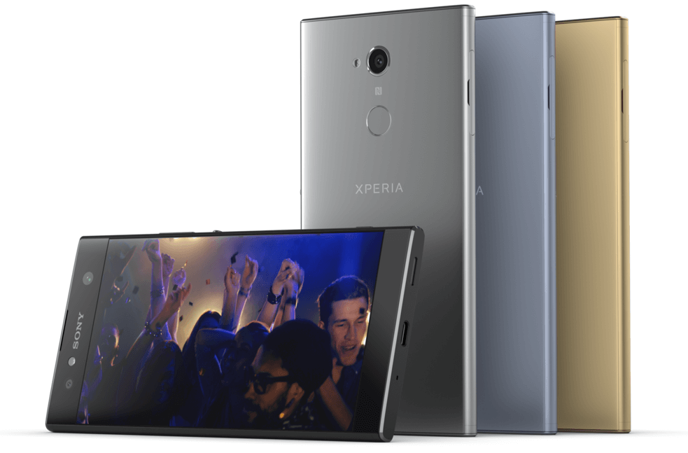 xperia xa2 ultra, Sony Xperia XA2 Ultra Now Available in PH, Gadget Pilipinas