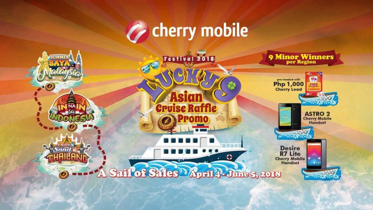 Cherry Mobile drops budget smartphones prices to PhP1,699 to PhP2,999