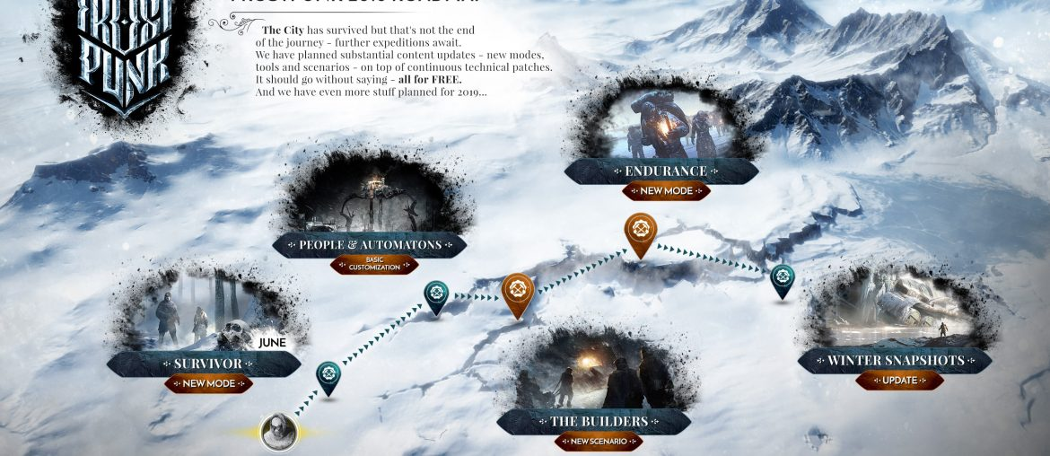 Frostpunk 1170x508 - Frostpunk Developers detail 2018 roadmap, reveal free downloadable contents