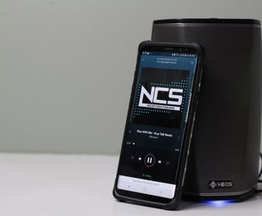HEOS 1 Review 15 370x305 - 5 things we love about Denon HEOS 1