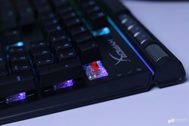 HyperX Alloy Elite RGB Review 22 770x513 - HyperX Alloy Elite RGB Mechanical Keyboard Review