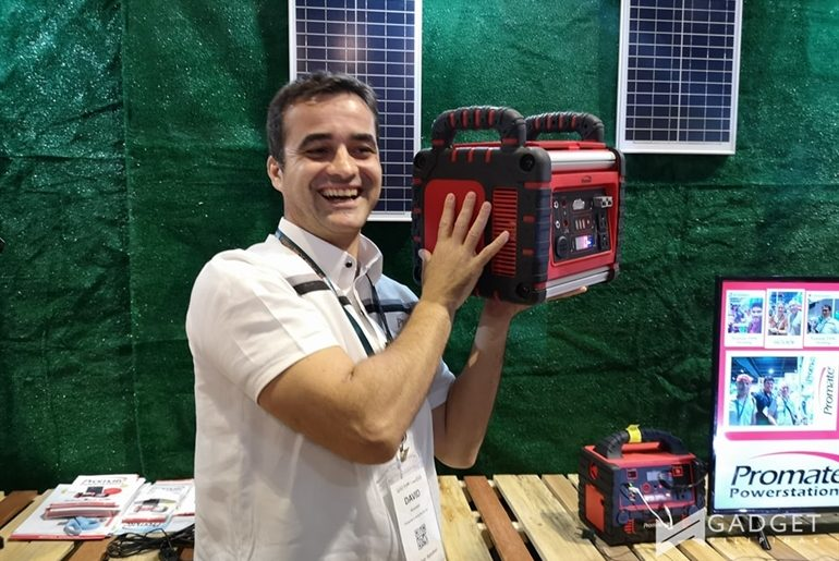 Promate 240s 2 770x515 - Portable Power Solution, Promate 240s, is now available in PH for PhP11,999