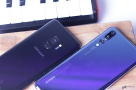 Samsung Galaxy S9 Review 1 270x180 - Huawei P20 Pro vs Samsung Galaxy S9: Which Brings Better Value for Money?
