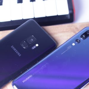 Huawei P20 Pro vs Samsung Galaxy S9: Which Brings Better Value for Money?