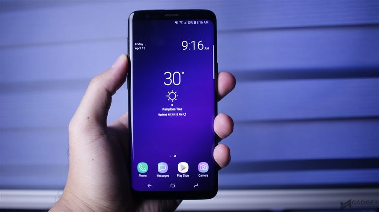 Samsung Galaxy S9 Review 30 770x432 - Huawei P20 Pro vs Samsung Galaxy S9: Which Brings Better Value for Money?