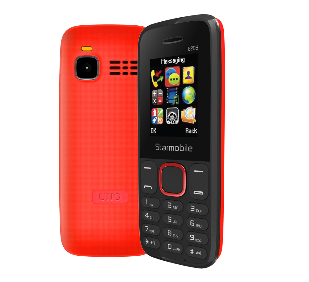 UNO B208 2 - 900 sari-sari stores in PH now sell Starmobile phones