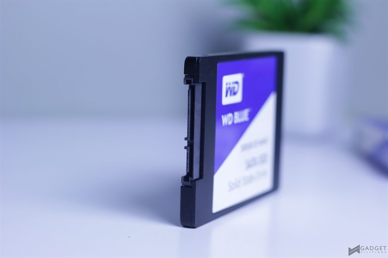 WD Blue 3D NAND SSD Review 13 770x513 - WD BLUE 3D NAND SSD Review: Impressive storage performance in a budget package