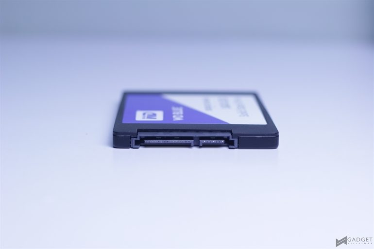 , WD BLUE 3D NAND SSD Review: Impressive storage performance in a budget package, Gadget Pilipinas, Gadget Pilipinas