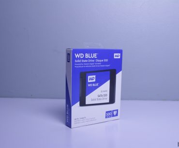 WD BLUE 3D NAND SSD Review: Impressive storage performance in a budget package