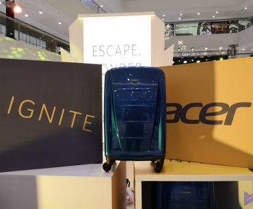 acer samsonite