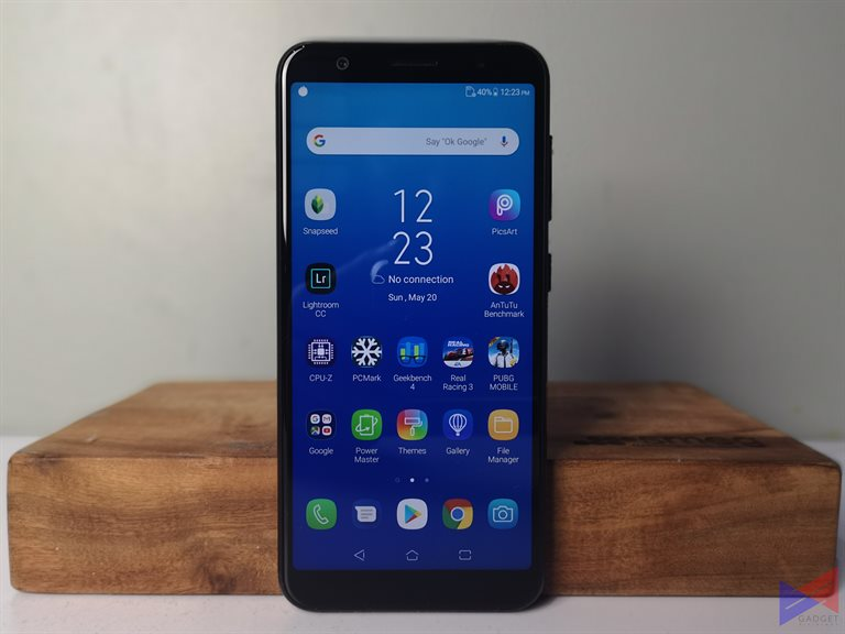 zenfone max m1 review