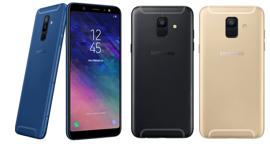 galaxy a6, Samsung Galaxy A6 and A6+ Now Available in PH, Gadget Pilipinas, Gadget Pilipinas