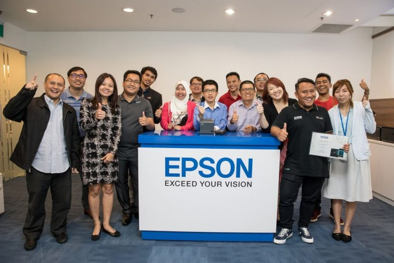 EPSON POS CHALLENGE 1 770x515 - Pinoy Mobile POS Solution Wins First Runner-Up in Epson Regional App Challenge