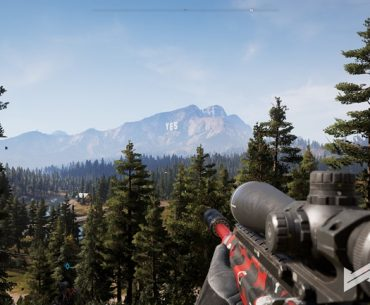 Far Cry 5 review 15 370x305 - Far Cry 5 Review: an impressive rebound from Far Cry Primal; enjoyable to play even after 21 hours