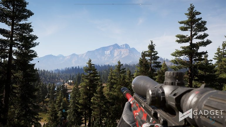 Far Cry 5 Review: an impressive rebound from Far Cry Primal; enjoyable to play even after 21 hours