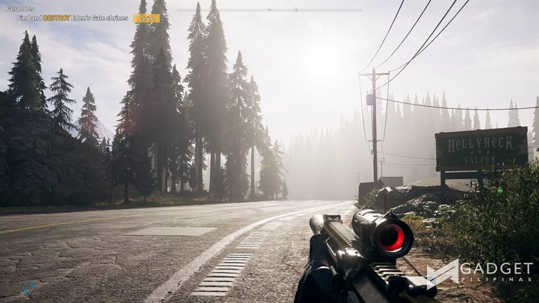 Far Cry 5 review 18 770x433 - Far Cry 5 Review: an impressive rebound from Far Cry Primal; enjoyable to play even after 21 hours