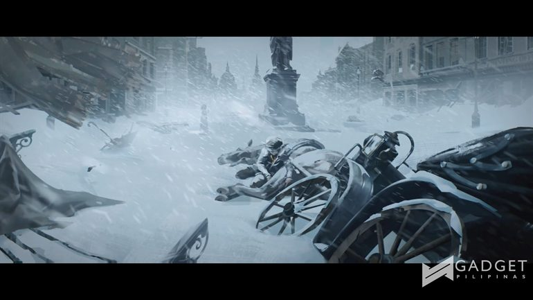 Frostpunk Review 1 770x433 - 5 reasons why you should get Frostpunk if you're a city-building game fan