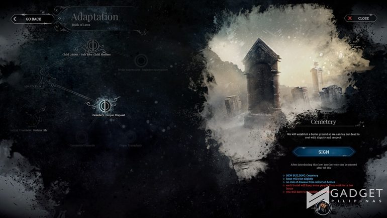 Frostpunk Review 13 770x433 - 5 reasons why you should get Frostpunk if you're a city-building game fan