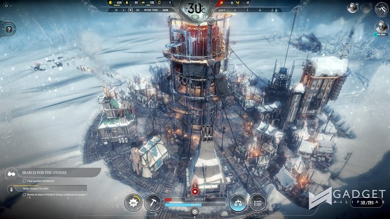 Frostpunk Review 19 770x433 - 5 reasons why you should get Frostpunk if you're a city-building game fan