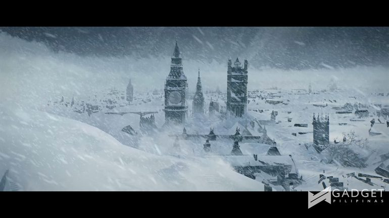 Frostpunk Review 2 770x433 - 5 reasons why you should get Frostpunk if you're a city-building game fan