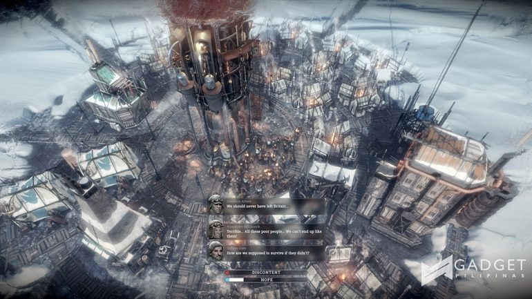 frostpunk console release, 5 Reasons why Frostpunk is a must buy for city-building fans, Gadget Pilipinas, Gadget Pilipinas