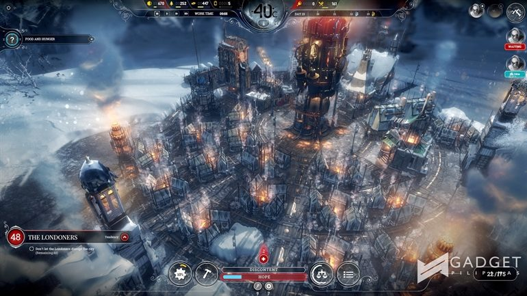 Frostpunk Review 40 770x433 - 5 reasons why you should get Frostpunk if you're a city-building game fan