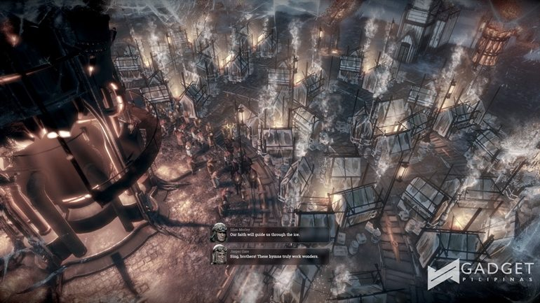 5 reasons why you should get Frostpunk if you're a city-building game fan