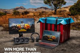 Geforce pubg loot crate campaign facebook 1000 1 270x180 - Buy an ASUS GeForce 10 Series Graphics Card and Get a Chance to Win up to PhP134,000 Worth of Prizes!