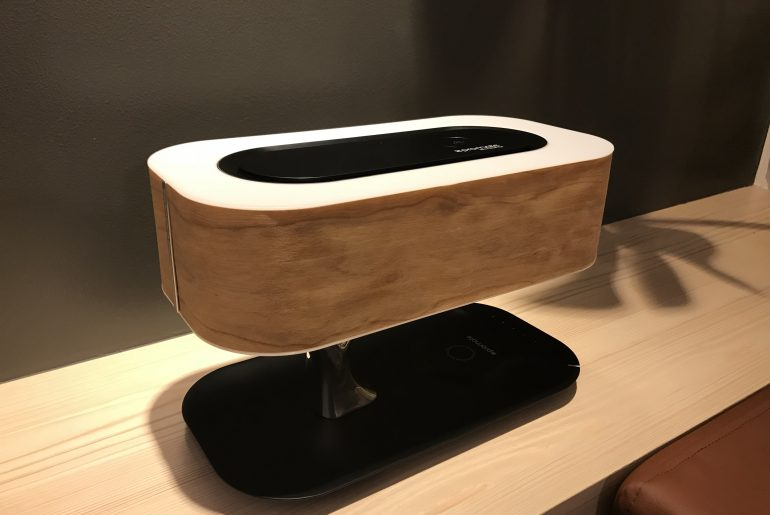 IMG 1093 770x515 - 1-month Review: Bonsai-Q Wireless Speaker