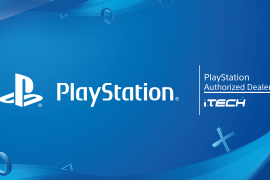 PlayStation by iTech Banner 1 270x180 - iTech to Open its PlayStation-Specialized Store in SM City North EDSA Annex on June 27!