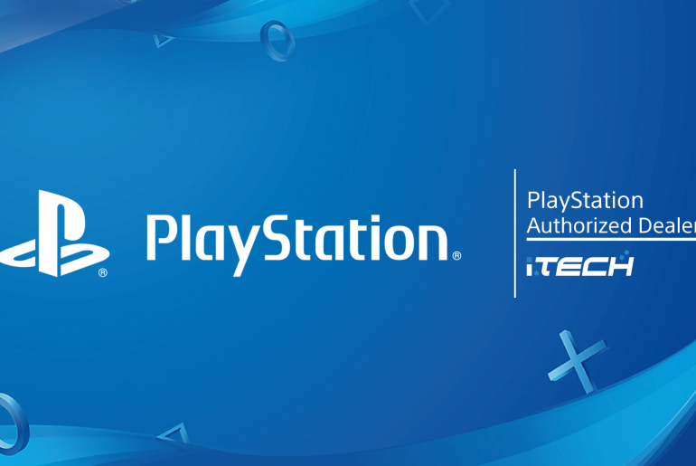 PlayStation by iTech Banner 1 770x515 - iTech to Open its PlayStation-Specialized Store in SM City North EDSA Annex on June 27!