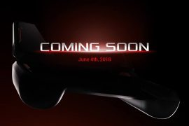 ROG Phone 270x180 - ASUS Republic of Gamers Teases a phone! Could this be the ROG phone we've been waiting for?