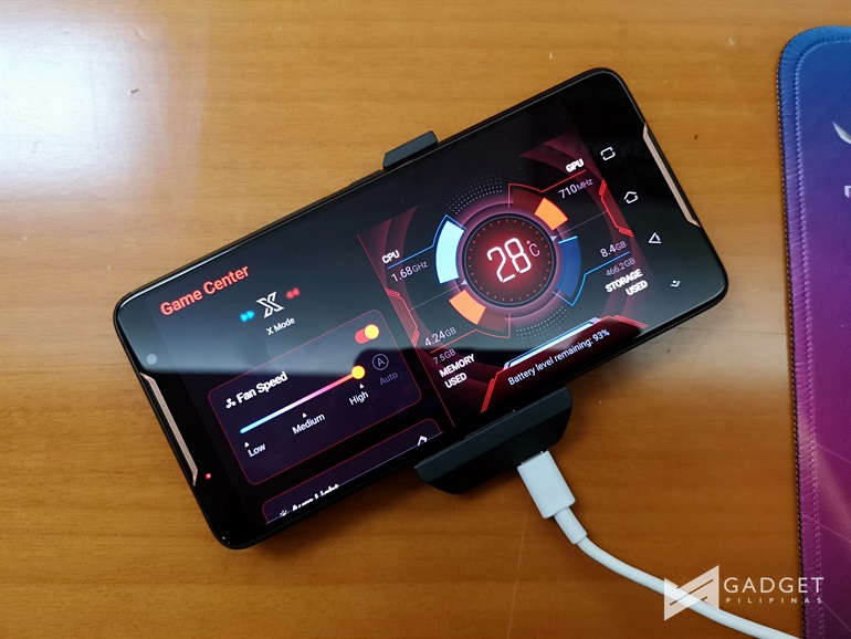 Asus Rog Phone To Make Its Ph Debut On October 28 Gadget Pilipinas
