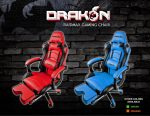 drakon 1 1 150x116 - Raidmax Drakon Gaming Chairs Now Available in PH