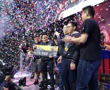 pubg sea champ ph 5 370x305 - Team ArkAngel Wins Philippine Finals of PUBG SEA Championship, Powered by ASUS ROG!