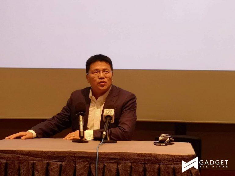 received 10156352153010561 770x578 - Huawei Matebook X Pro will officially come to PH this year