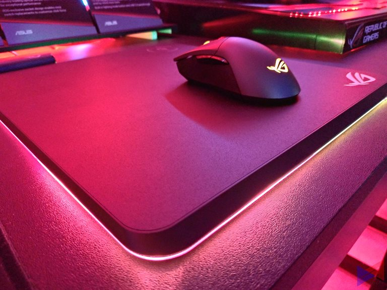 gladius ii wireless, ASUS ROG Introduces a Wireless Version of the Gladius II Gaming Mouse, Gadget Pilipinas