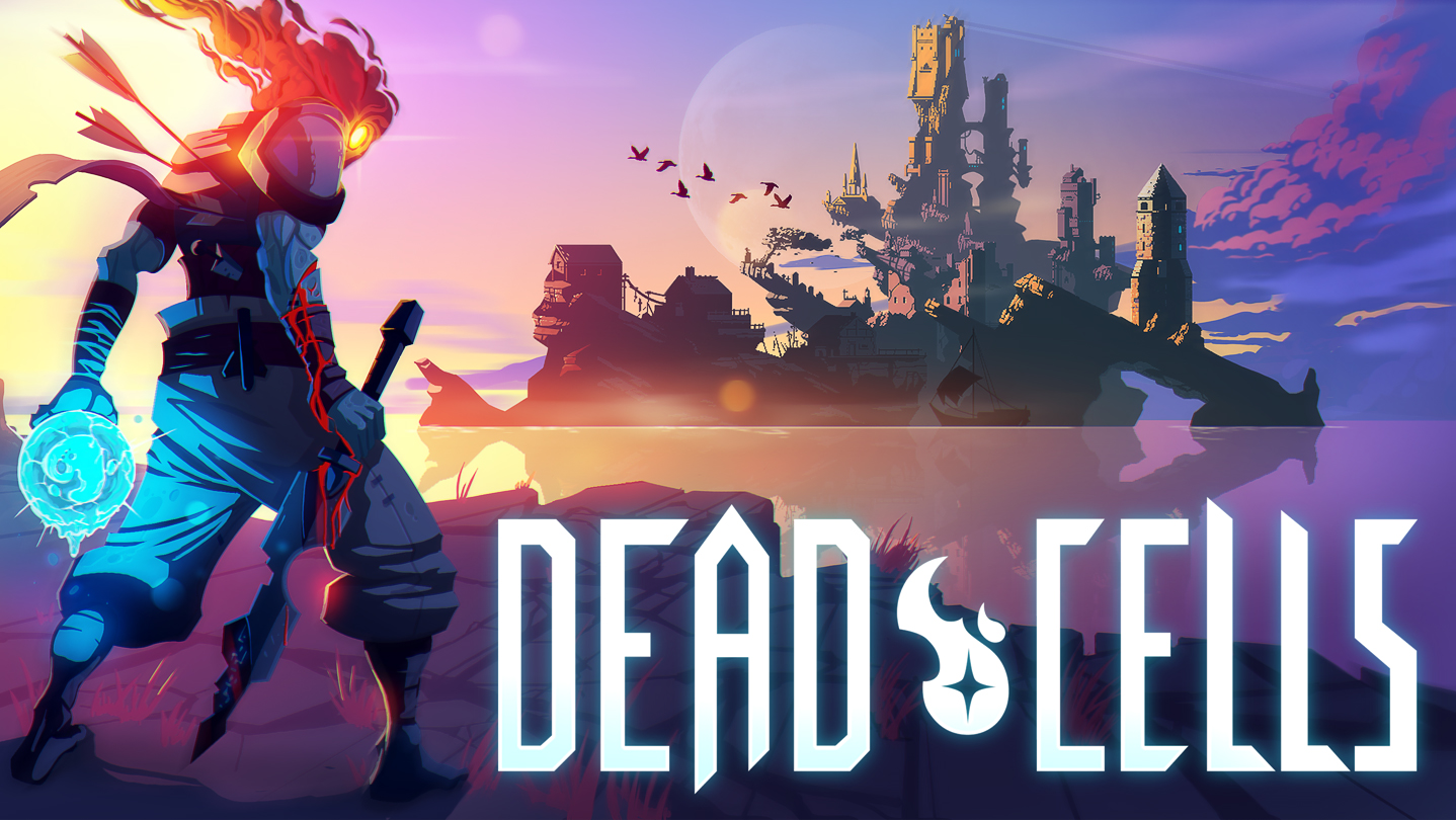 Dead Cells gets new update, now supports nine more languages