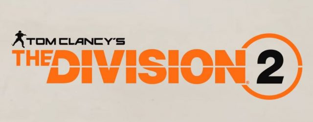amd ubisoft, AMD Announces Partnership with Ubisoft for Tom Clancy's The Division 2, Gadget Pilipinas