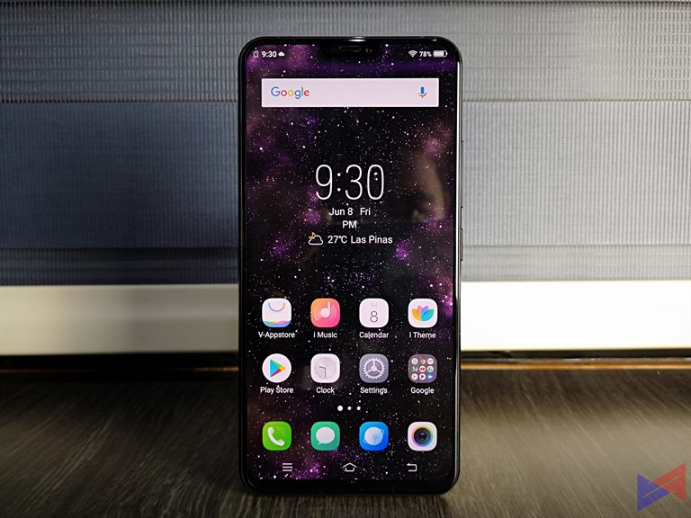 Vivo X21 Review