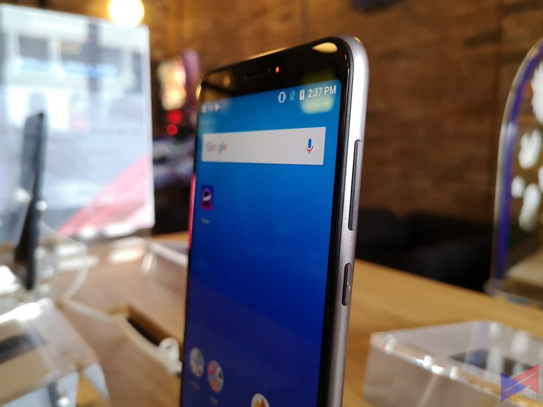 zfmax pro m1 u 34 - ASUS Launches Zenfone Max Pro M1 in PH for Only PhP9,995