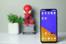 ASUS Zenfone 5z Review 1 270x180 - ASUS Zenfone 5z Review: ASUS Finally Got it Right!