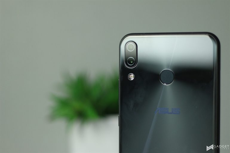 ASUS Zenfone 5z Review 3 770x513 - ASUS Zenfone 5z Review: ASUS Finally Got it Right!