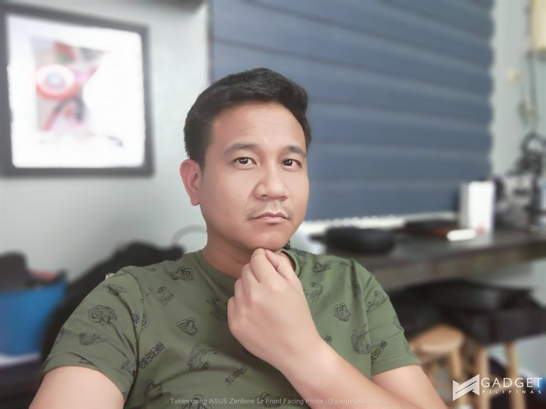ASUS Zenfone 5z Sample Photo Front Camera 2 770x577 - ASUS Zenfone 5z Review: ASUS Finally Got it Right!