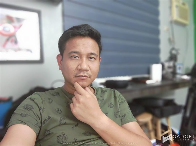 ASUS Zenfone 5z Sample Photo Front Camera 3 770x577 - ASUS Zenfone 5z Review: ASUS Finally Got it Right!