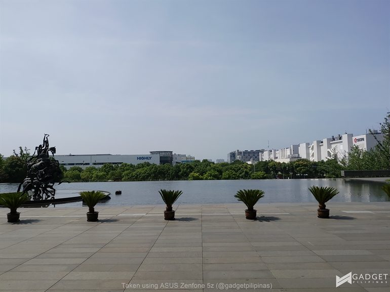 ASUS Zenfone 5z Sample Photo18 770x578 - ASUS Zenfone 5z Review: ASUS Finally Got it Right!