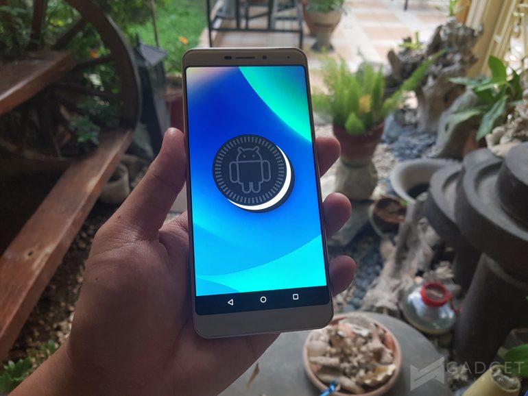 Cherry Mobile Flare P3 Plus Review
